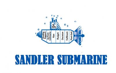 Sandler Submarine