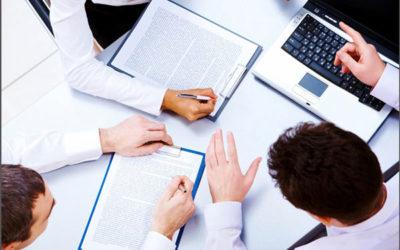 Phần mềm quản lý công ty là gì? Tiêu chí để lựa chọn một phần mềm tốt