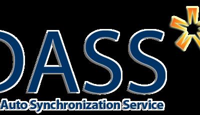 Data Auto Synchronization Service – DASS