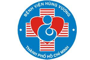 Hung Vuong Hospital