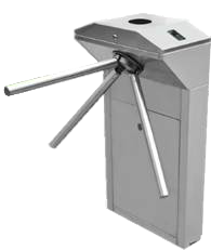 tripod turnstile ats01