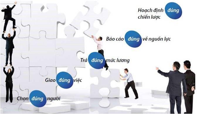 Hệ thống quản lý thông tin nhân sự