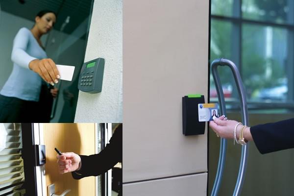 Nên hay không lắp đặt hệ thống kiểm soát cửa ra vào bằng thẻ từ?