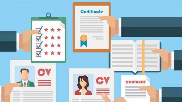 Phần mềm nhân sự giúp tối ưu hoá công việc hành chính nhân sự ra sao? 3
