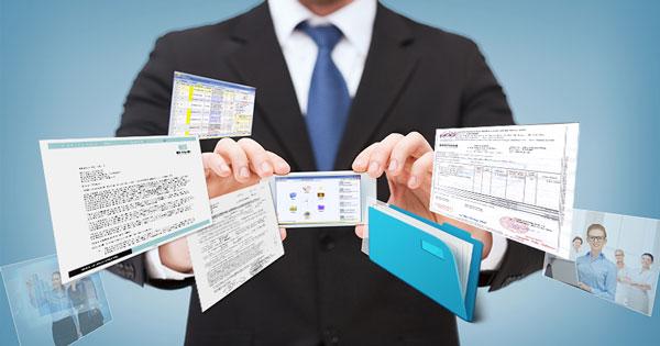 Phần mềm quản lý công ty là gì? Tiêu chí để lựa chọn một phần mềm tốt 1