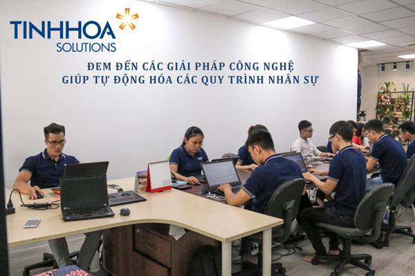 Quản lý tài liệu nhân sự và chia sẻ tri thức trong doanh nghiệp với HRPRO7 3