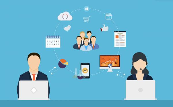 Sử dụng phần mềm nhân sự - Cách quản lý nhân viên hiệu quả nhất 1