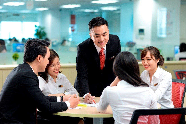 quản lý nhân sự ngành tài chính ngân hàng