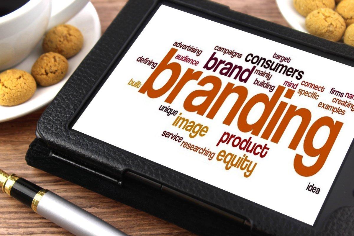 Branding là gì?