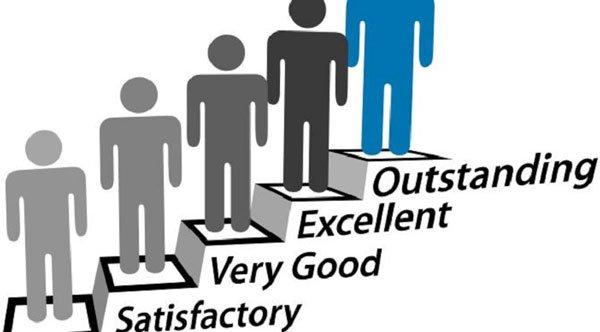 Những tiêu chí đánh giá nhân viên hàng tháng hiệu quả cao 2