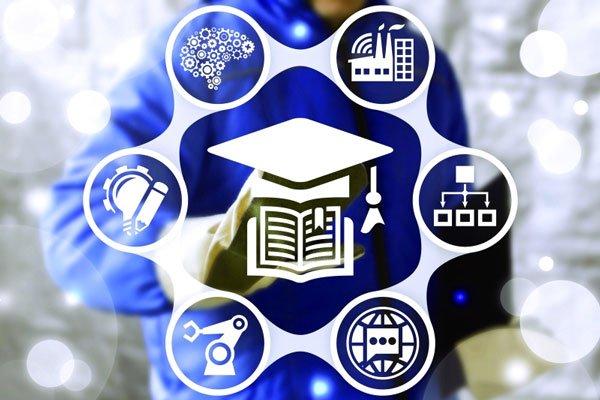 Phần mềm quản lý giáo dục - Giải pháp tuyệt vời hiện nay 1