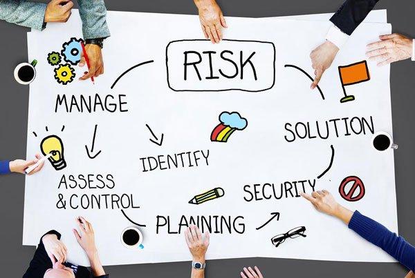 Quản trị rủi ro là gì? Lý do doanh nghiệp nên thực hiện quản trị rủi ro? 1