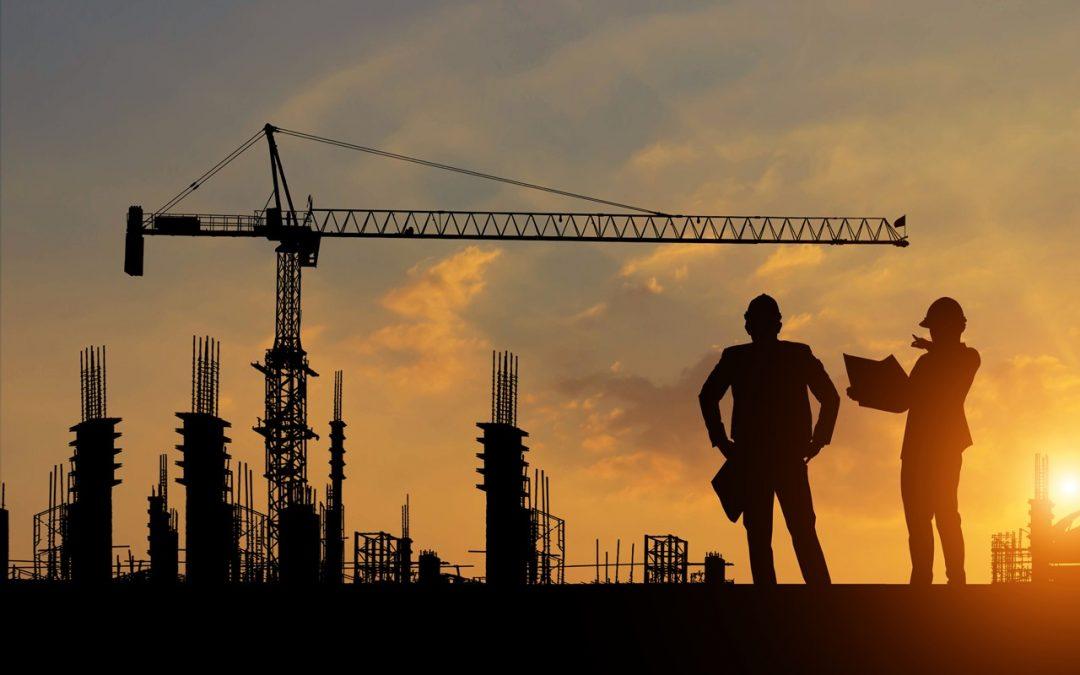 Quản lý nhân sự các công trình xây dựng