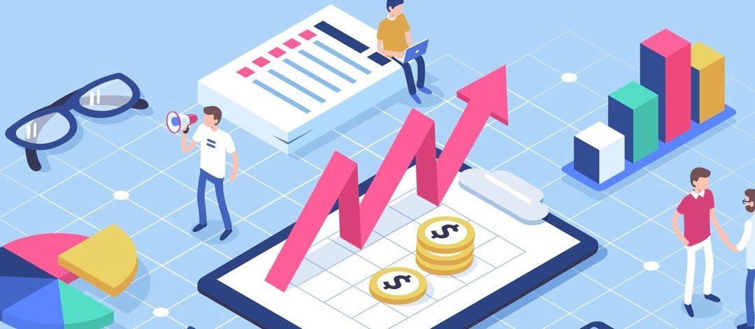 Thước đo tài chính trong Balanced scorecard