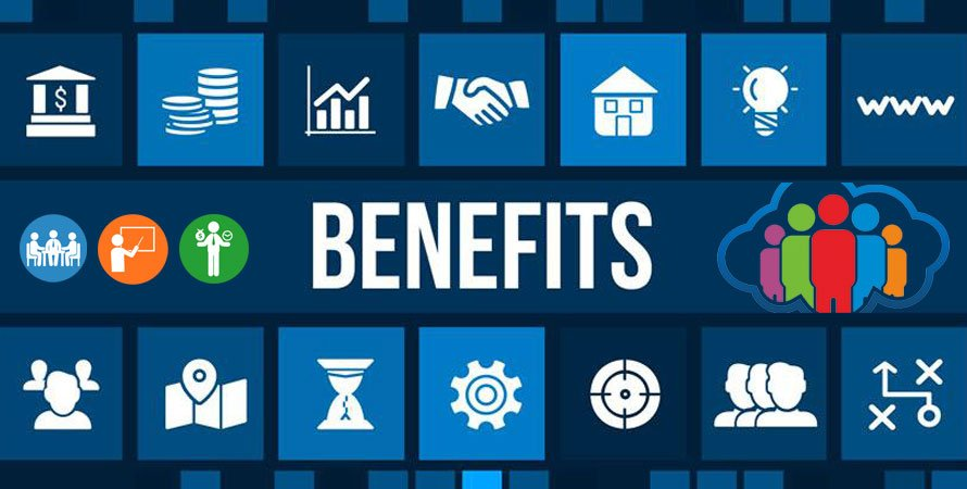 ROI cho phần mềm lợi ích phần mềm