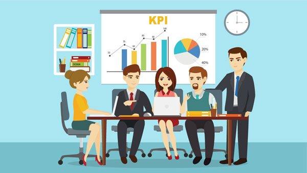 Các tiêu chí đánh giá hoàn thành công việc của nhân viên 2