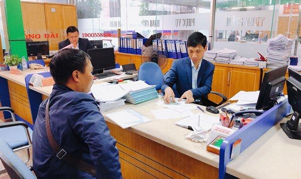 Dịch vụ hành chính công là gì? 1