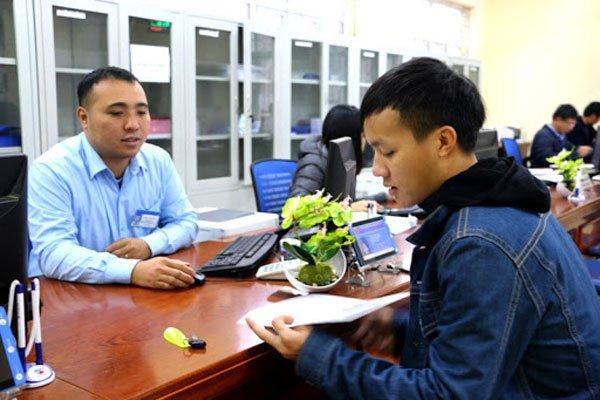 Dịch vụ hành chính công là gì? 2