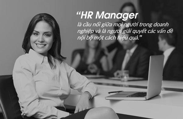 HR Manager là gì? Những khó khăn và thuận lợi trong ngành 2