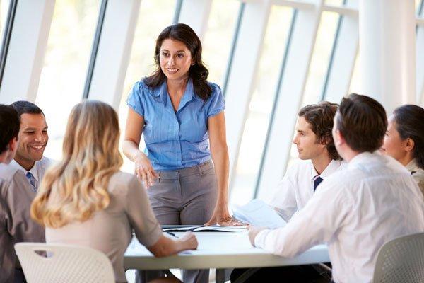 HR Manager là gì? Những khó khăn và thuận lợi trong ngành 3