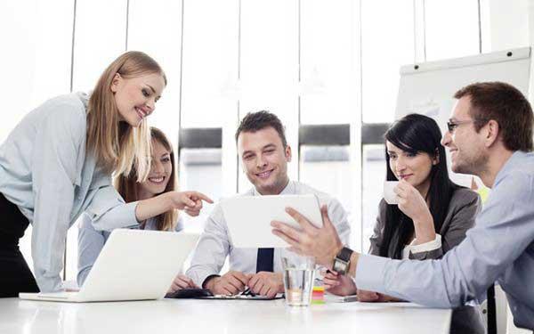Hướng dẫn xây dựng thang bảng lương trong Công ty cổ phần 2