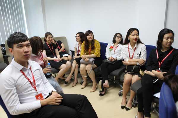 Làm thế nào để đào tạo hội nhập cho nhân viên mới? 1