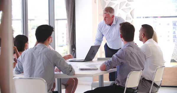 Làm thế nào để đào tạo hội nhập cho nhân viên mới? 2