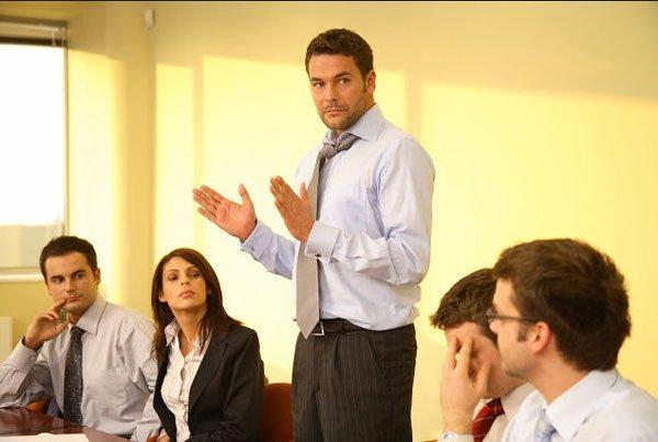 Những tiêu chí để xây dựng biểu mẫu đánh giá năng lực nhân viên 2