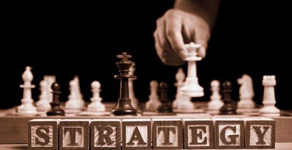 Quản trị chiến lược là gì? Tại sao phải thực hiện quản trị chiến lược? 3