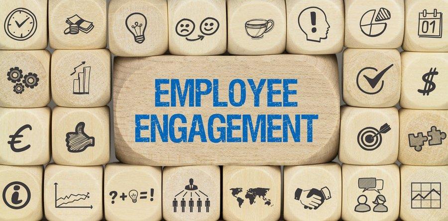 Sự gắn kết của nhân viên