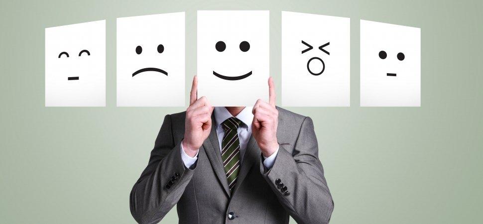Sự gắn kết khác với hài lòng