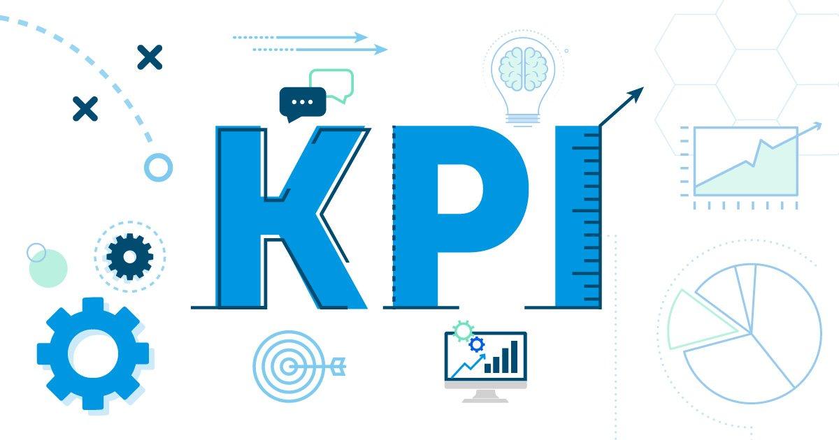 Thẻ điểm cân bằng KPI