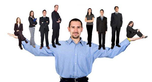 3 kỹ năng quản trị cần có của một lãnh đạo tài ba 2