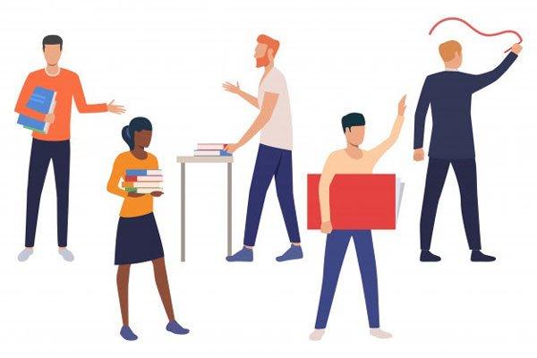 Tìm hiểu thông tin về chức danh nghề nghiệp là gì? 2