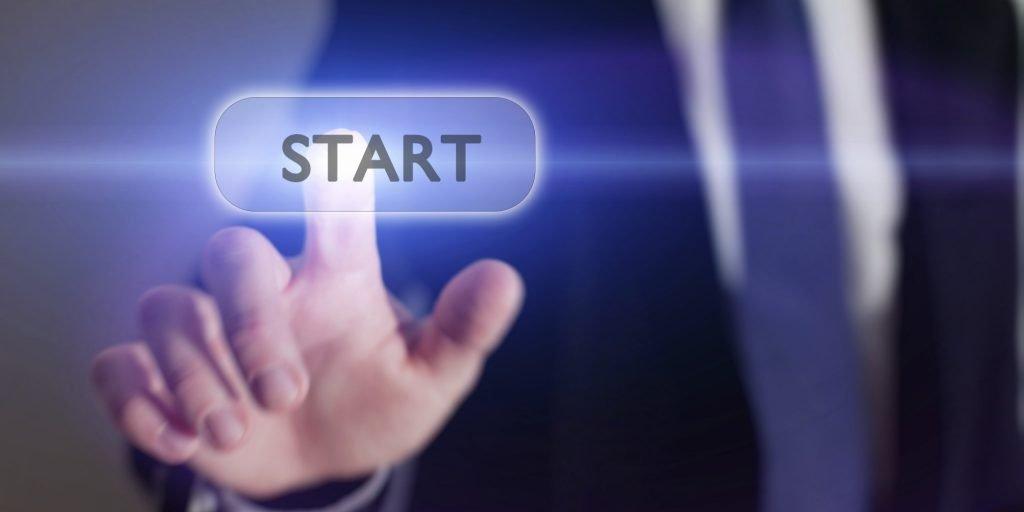 Hệ thống nhân sự cho giai đoạn bắt đầu của doanh nghiệp