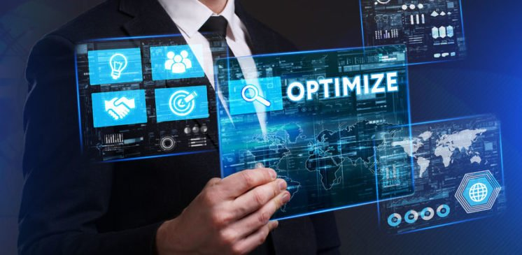 Hệ thống nhân sự để tối ưu hóa doanh nghiệp