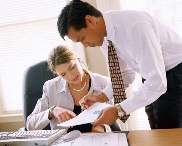 Mô tả công việc của trợ lý giám đốc 1
