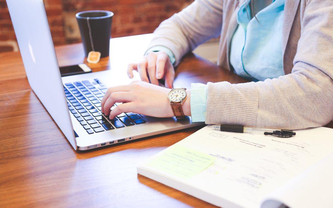 Viết thư từ chối công việc – hay, chuyên nghiệp, lịch sự – 2020
