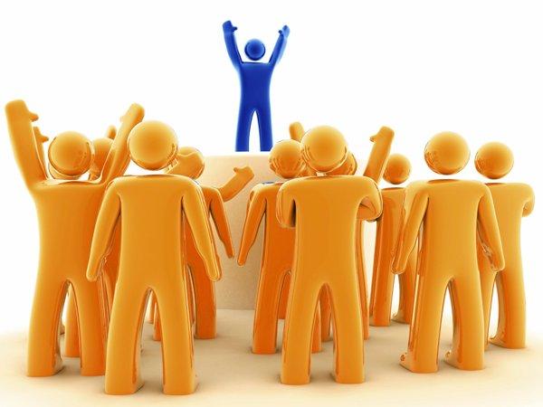 Vai trò của nhà quản trị quan trọng như thế nào? 1