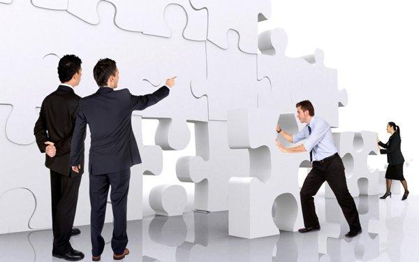 Vai trò của nhà quản trị quan trọng như thế nào? 3