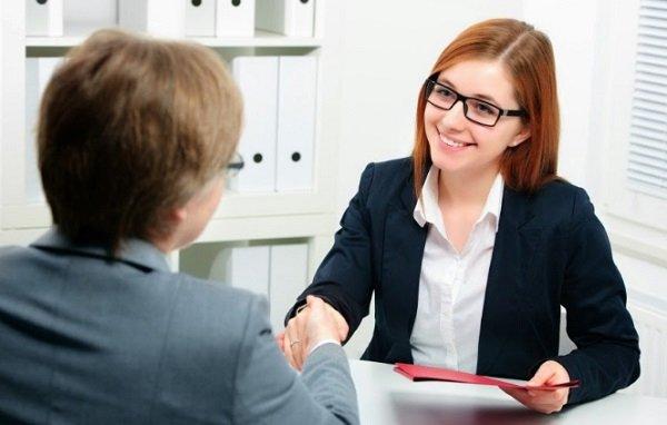 5 lưu ý mà các công ty tuyển dụng cần khi tiến hành phỏng vấn 3