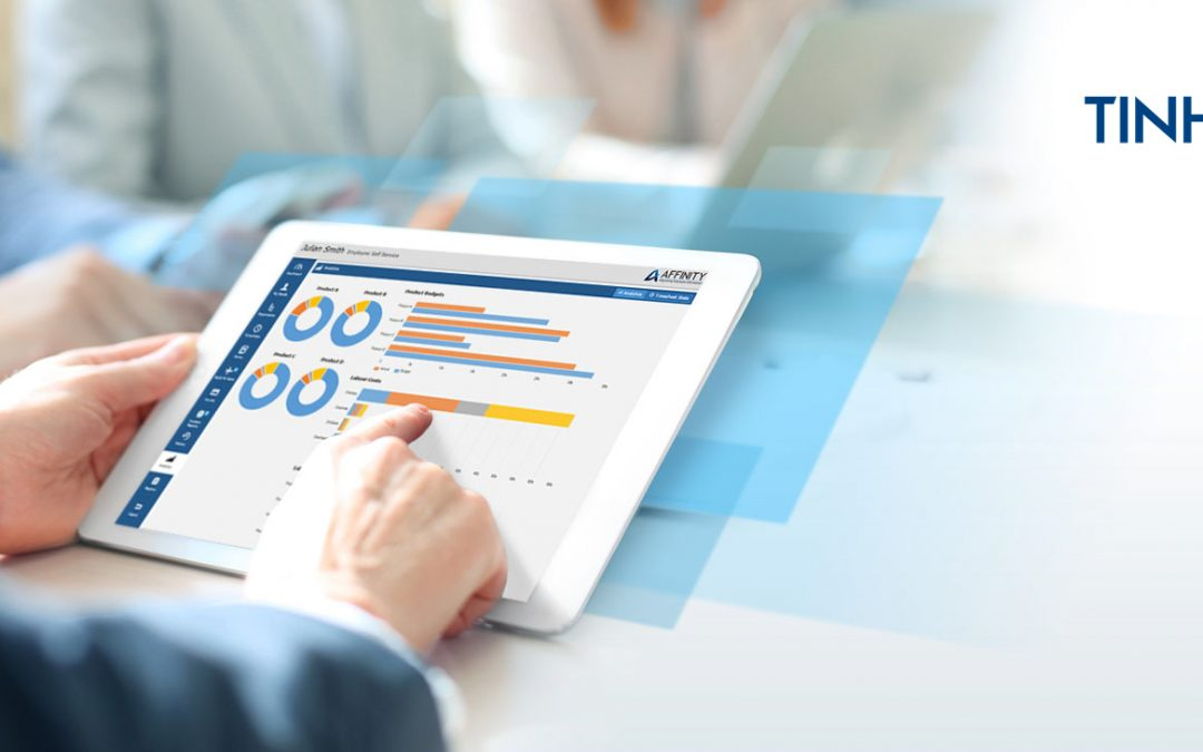 5 chức năng của phần mềm quản lý hiệu suất