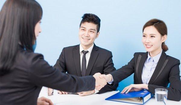 những câu hỏi nên hỏi nhà tuyển dụng khi phỏng vấn 3