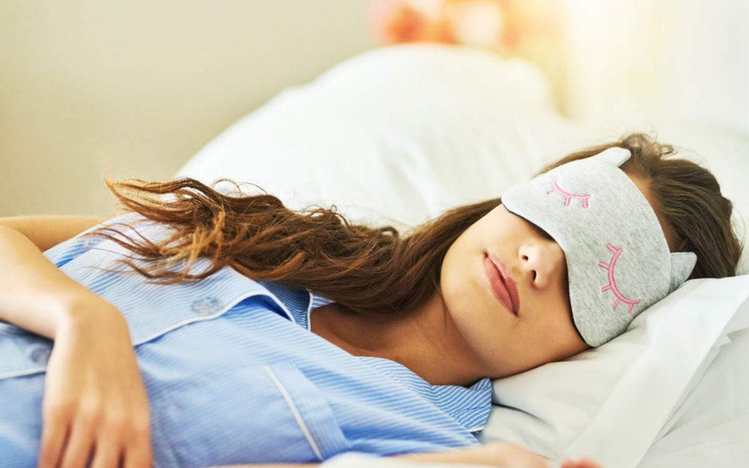 4 Thói quen để có một giấc ngủ ngon
