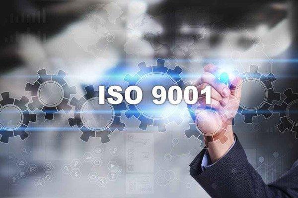 quy trình quản lý nhân sự theo tiêu chuẩn iso 3