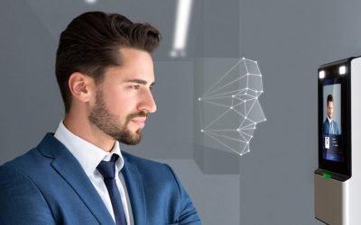 Quy trình xử lý dữ liệu máy chấm công khuôn mặt