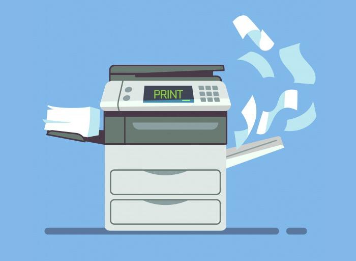 Loại bỏ máy in để áp dụng văn phòng không giấy