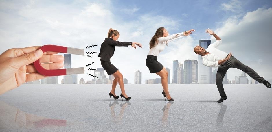 tuyển nhân sự thời đại 4.0