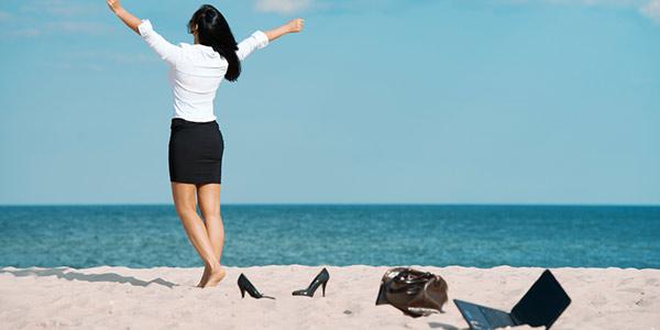 5 lợi ích cần có để nhân viên sử dụng ngày nghỉ phép