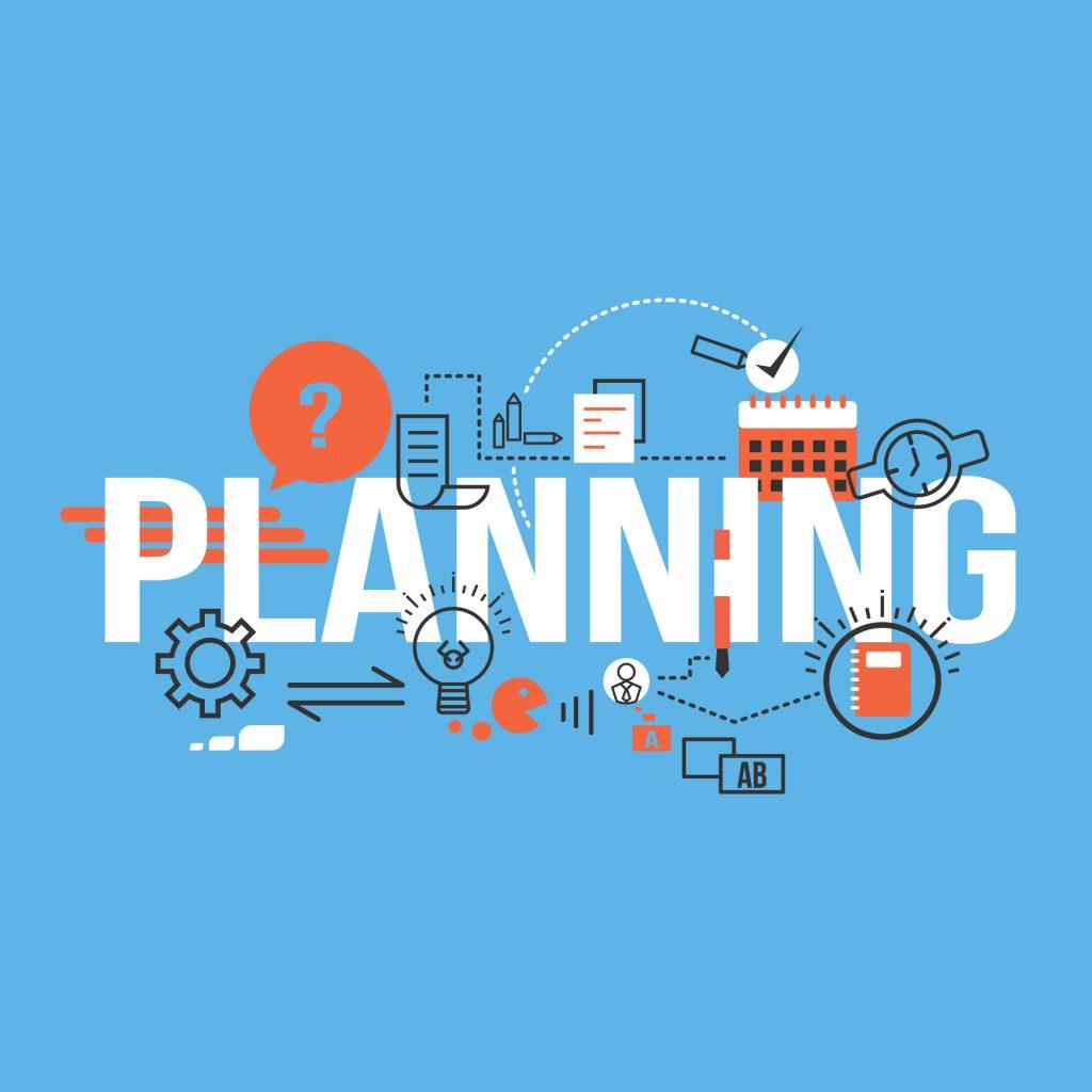 sự cần thiết khi lập kế hoạch kd